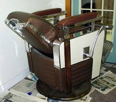 1950s mad men era koken president barber chair for sale at 1stdibs
