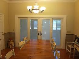 Sliding Door With Blinds In The Glass by Doorpro Entryways Inc Patio Doors