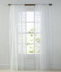 Dotted Swiss Curtains White by Dotted Swiss Curtains Pillow Shams And Dust Ruffles Granny