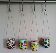 que faire avec des pots de yaourt en verre les activites de sandrine et julie