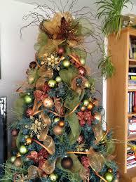 Dillards Christmas Tree Decorations by Creative And Beautiful Christmas Tree Decorating Ideas U2013 Christmas