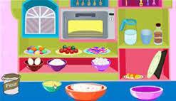 jeux de cuisine de cake jeu et les cup cakes gratuits jeux de cuisine gratuits