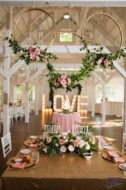 Quinceanera Decorations For Hall by Best 10 Pink And Gold Ideas On Pinterest Pink Gold Party Pink