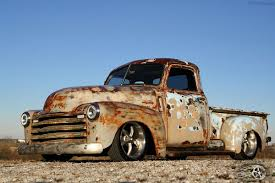 Gorgeous 1948 Chevy Truck Combines Aged Patina And Modern Engine ... Feature 1954 Chevrolet 3100 Pickup Truck Classic Rollections 1950 Car Studio 55 Phils Chevys Pin By Harold Bachmeier On Rat Rods Pinterest 54 Chevy Truck The 471955 Driven Hot Wheels Oh Man The Eldred_hotrods Crew Killed It With This 1959 For Sale 2033552 Hemmings Motor News Quick 5559 Task Force Id Guide 11 1952 Sale Classiccarscom Advance Design Wikipedia File1956 Pickupjpg Wikimedia Commons 5clt01o1950chevy3100piuptruckloweringkit Rod