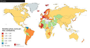 Gasoline Prices Around The Globe (12.02.2018) [6460x3480] : MapPorn Red Diesel Prices 2018 Crown Oil Uk Fuel Prices Alternative Wikipedia This Morning I Showered At A Truck Stop Girl Meets Road Former Pilot Flying J Trainee Told To Get Your Mind Comfortable Lorry Owners Nationwide Strike Over Hike In Fuel And Gut Feeling Radical Islam Crude Oil Ready Rumble The Travelcenters Of America Made Money On Lower 2014 Our Fuels Services Payment Options Featured Products Topsfield Uhaul Trucks How Save Gas Expenses Youtube