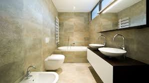 the cost to replace an entire bathroom suite