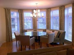 Rustic Country Dining Room Ideas by 95 Curtains Swag Curtains For Dining Room Ideas Stunning Dining