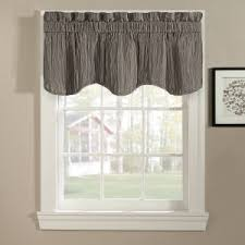 Bed Bath Beyond Valances by Swag Valance Tags Kitchen Curtains And Valances Grey And Yellow