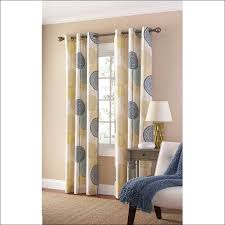 kitchen blackout curtains kmart black and white striped curtains
