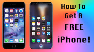 How To Get A Free iPhone NO CONTRACT  LEGAL