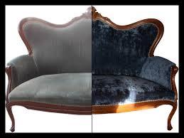 teindre canapé tissu teinture canapé tissu 74365 canape idées