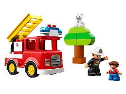 100 How To Build A Lego Fire Truck 10901 DUPLO LEGO Shop