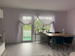 sehr schöne moderne gardine