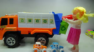 Baby Studio - Baby And Garbage | Truck Toys | Video For Kids - YouTube Garbage Truck Toy For Kids Playset With Trash Cans Youtube Air Pump Series Brands Products Www Videos For Children L Mighty Machines At Work Garbage Truck Children Bruder Recycling 4143 Phillips Video 3 Amazoncom Tonka Motorized Ffp Toys Games Big Orange The Park Car Garage Factory Cartoon About Cars Top 15 Coolest Sale In 2017 And Which Scania Surprise Unboxing Playing Toy Time Garbage Trucks Collection R Us Green Side Loader