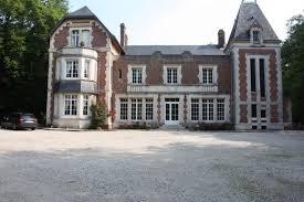 chambres d hotes au chateau château d omiécourt chambre hote picardie week end gite