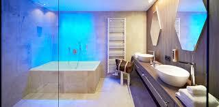 badezimmer in der relax suite premium zillerelfe picture