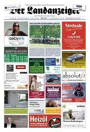 der landanzeiger 23 19 by zt medien ag issuu