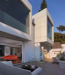 100 Griffin Enright Architects Hollywood Hills Residence By Bidernet