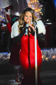 Rockefeller Christmas Tree Lighting 2014 Mariah Carey by Mariah Carey U2013 Page 4 U2013 Celebsla Com