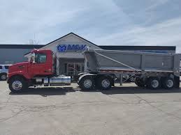 2019 VOLVO VHD300 TANDEM AXLE DAYCAB FOR SALE #288386