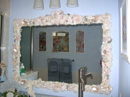 Diy Industrial Bathroom Mirror by Bathroom Cabinets Farmhouse Industrial Mirror Frames For