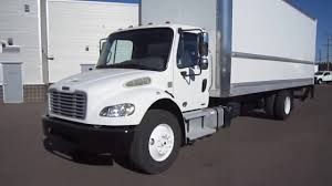 2013 Freightliner M2106 26' Box Van Delivery Truck - YouTube 2002 Freightliner Fl70 Awd Single Axle Bucket Truck For Sale By 2017 M2 Box Under Cdl Greensboro Trucks Walinga 2012 106 Cummins 67l 250hp Used Trucks For Sale 2006 Business Class Water Truck Item H1178 Home 2001 Model Fl80 Vin 1fvhbxak31hh80933 Curtain Side 0 Nice Looking Cascadia Saighttruck Landstar M2106v 6x6 Water Custom One Source Sales In Nashville Tn