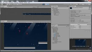 Tiled Map Editor Unity by How To Activate The Animation Of The Tiled File In The Unity