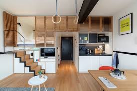 100 Attic Apartment Floor Plans Zoku Amsterdam Accommodation LongShort Stay S In