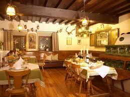 hotel in berchtesgaden restaurant