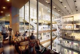 Culture Shed Hudson Yards by Here U0027s What We Know About Nyc U0027s First Ever Neiman Marcus Am New York