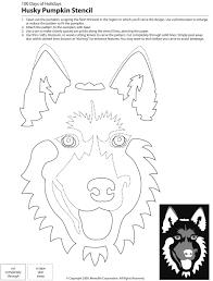 Boston Terrier Pumpkin Pattern by 22 Free Pumpkin Carving Dog Stencils Breed Specific Treats Happen
