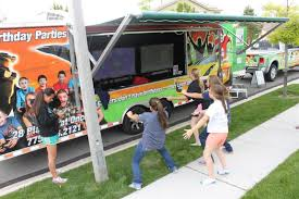 100 Game Truck San Diego Mobile Gaming In Other Areas Level Up Curbside Gaming