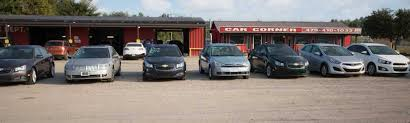 CAR CORNER - Used Cars - Van Buren, AR Dealer