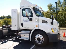 100 Penske Semi Truck Rental Natural Gas Semitrucks Like This Commercial Rental Unit