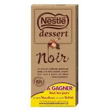 nestle la table a dessert 28 images chocolat patissier nestl