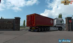 100 Gta 5 Trucks And Trailers Materials For February 2019 Year Download Simulator Mods ETS2