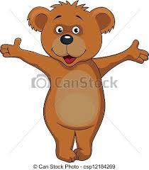 View All Bear Cub Clipart Papa