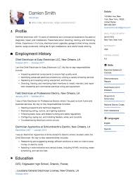 Guide: Electrician Resume Samples [+ 12 Examples ] | PDF ... Guide Electrician Resume Samples 12 Examples Pdf Unbelievable Sample Canada Electrical Apprentice Best Of Journeymen Electricians Example Livecareer 10 Apprentice Electrician Resume Examples Cover Letter The Samples Menu Or Click Here To Order Your New New Templates Visualcv Industrial And For 2019 Licensed Velvet Jobs