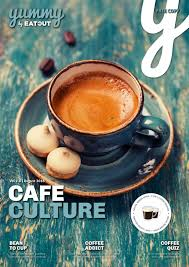 To Shed Light On Something Synonym by Yummy Vol 22 Cafe Culture By Yummy Issuu