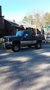 100 85 Chevy Truck Parts 19 Silverado Robert H LMC Life
