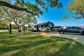 Red Carpet RV Camping Sites