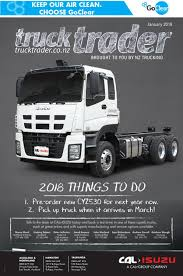 Truck Trader January & February 2018 By NZTrucking - Issuu Paul Roy Aftercare Support Nitco Northland Industrial Truck Co Industries Polar Rvs For Sale Trader January February 2018 By Nztrucking Issuu Jcb Quality Cstruction Equipment Avant Inc And Accsories Tim Mclaughlin Account Manager Derrick Swimm Territory Sponsors Earthway Rail Park Competitors Revenue Employees Owler Supporters Dont Waste Ladont La