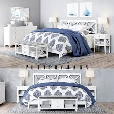 Pottery Barn Clara Lattice White Bedroom Set 3D Model MAX OBJ FBX MTL Bedroom Design Magnificent Pottery Barn Bedrooms The Ultimate White Ana Kingsize Stratton Bed Diy Projects All Bedding A Restful Bedroom Treat Ahhh Fair Image Of Decoration Using Metal Cool Home Creations Look For Less Canopy West Elm Elegant 9 Inspiring Blue Rooms Urban Chelsea Leather Fniture Bayfront Full Lounge Living Spaces Interactive And