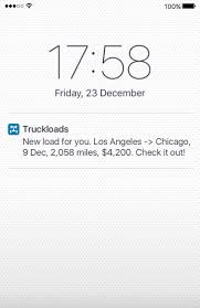 Truck Load Board Features | Truckloads 91 Free Load Boards For Truckers Our Gift To You Dr Dispatch Software Easy Use Trucking And Brokerage Landstar Board Search Available Loads Intermodal Transportation Industry In The United States Wikipedia Ldboards Color Coded Manager For Trucks The Five Best Every Trucker Cool Rustic Truck Musthave Supplies Driver Ez Invoice Factoring Nextload A Brokers Shippers