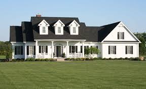 House Plans Farmhouse Colors Dream Home Plans The Classic Cape Cod Cod Cape And History