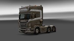 Scania RJL Wild Bear Truck Skin Mod ETS2 - Euro Truck Simulator 2 ... Daf Crawler For 123 124 Truck Euro Simulator 2 Mods Graphic Improved Mod By Ion For Ets Download Game Mods Freightliner Classic Xl V2 Multi Clip Media Tractor And Trailers In Traffic Shop Ets2 No Ata V 10 American Livery Skin Pack Hino 500 Smt Uncle D Usa Cbscanner Chatter V104 Modhubus Bus Chassis Indonesia Bysevcnot Renault Range T480 Polatl 127x