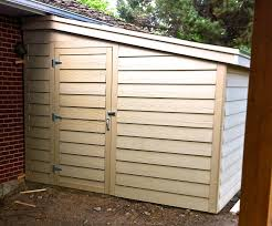 How To Make A Shed Plans by How To Build A Storage Shed Attached To Your Home Jim Cardon Customs