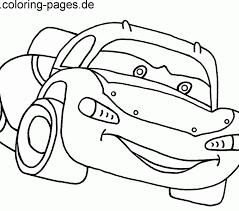 Boy Coloring Pages For Kids Boys Kid