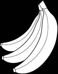 3631x4559 Banana Clipart Fruits And Ve able