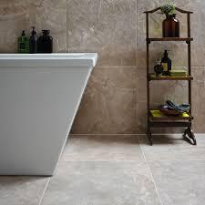 B And Q Carpet Underlay by Burlington Earth Stone Effect Ceramic Wall U0026 Floor Tile Pack Of 4